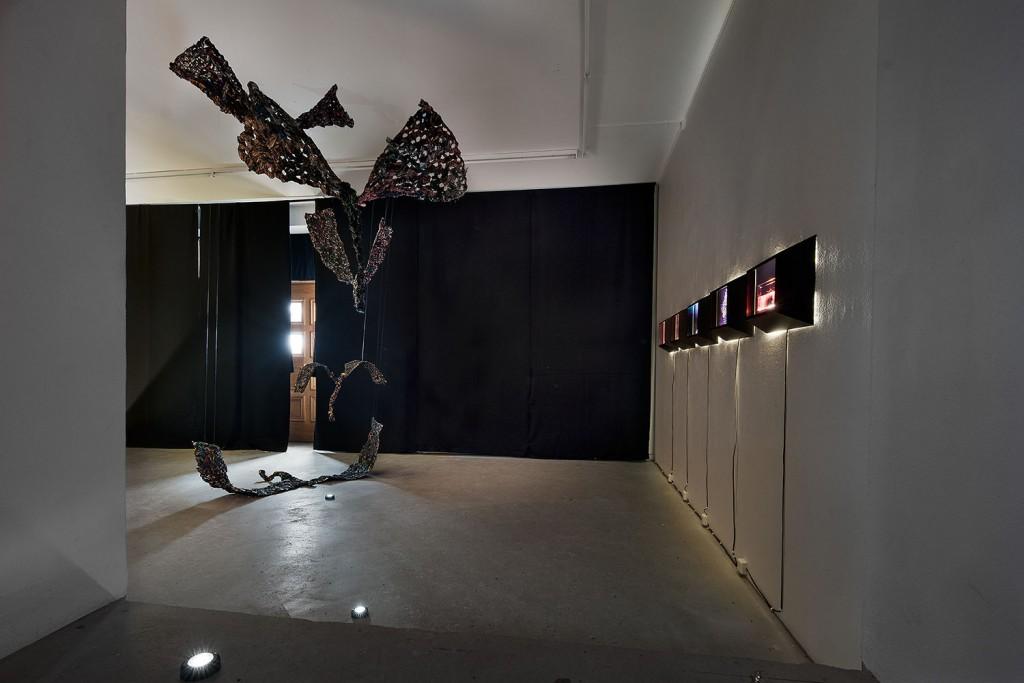 Anna Lamberg Galleri Box